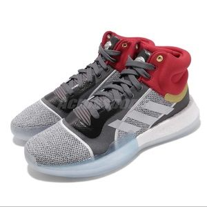 Marvel x Adidas Marquee Boost Thor Sneakers